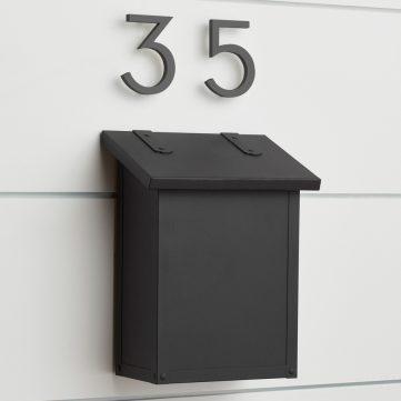 Milano Black 10cm
