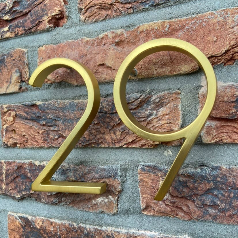 gold-house number-29