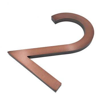 Milano Copper 150mm