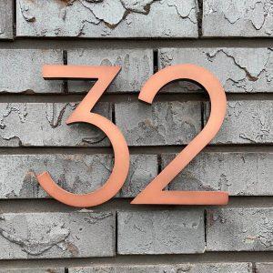 Milano Copper 15cm