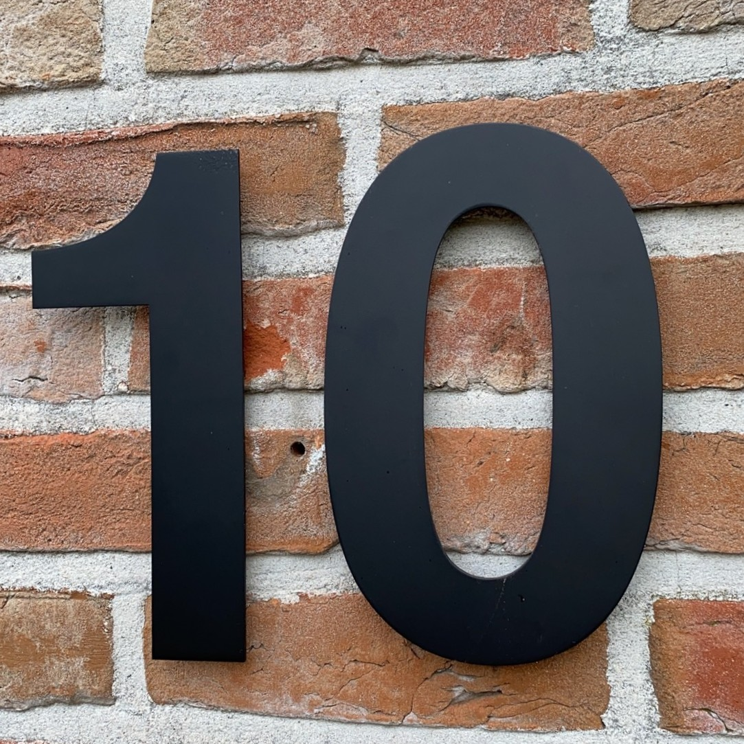 Huisnummer-zwart-30cm-grote-nummers-cijfers-yessential