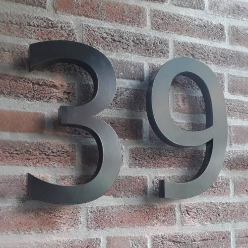huisnummer-zwart-30cm-rvs-groot-huisnummer