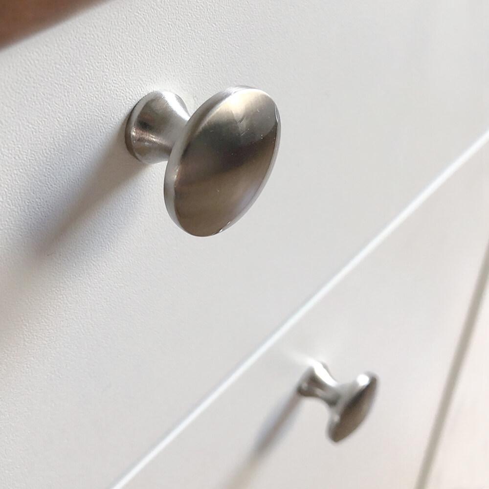 Deurknopjes rvs kast deurknoppen rvs antoni rvs